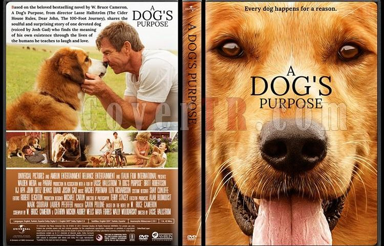"""A DOG's Purpose"" – Great Movie about Our Fur Babies – Must Watch"